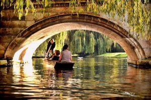 Estudiar inglés en verano en el extranjero