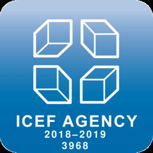 Logo ICEF Agency