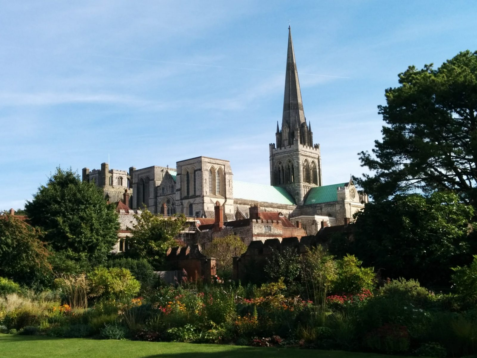 Cathedral Chichester