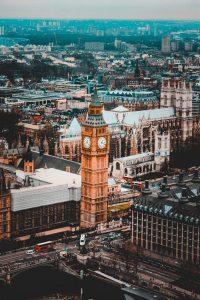Estudiar inglés en verano en Inglaterra