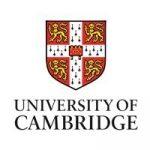 Logo Universidad de Cambridge