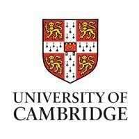 Logo Universidad de Cambridge