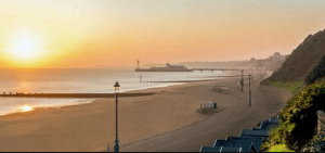 Estudiar inglés en Bournemouth