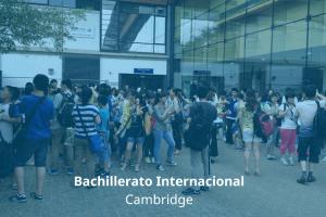 Información bachillerato Internacional en Bach