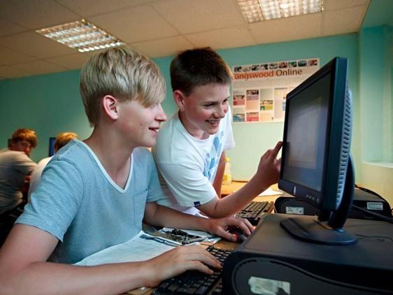 inglés en el extranjero para grupos escolares