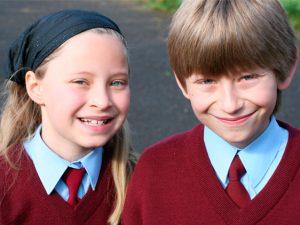 Año escolar en Irlanda