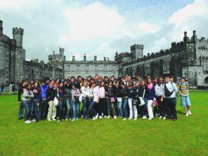 Estudiar inglés en Kilkenny