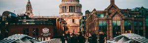 Estudiar y trabajar en Londres