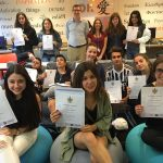 estudiar ingles verano chichester gap year