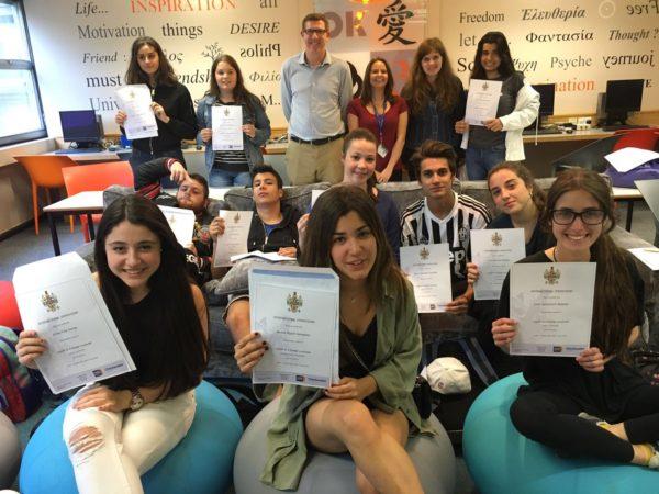 Estudiar inglés en Chichester para menores en verano