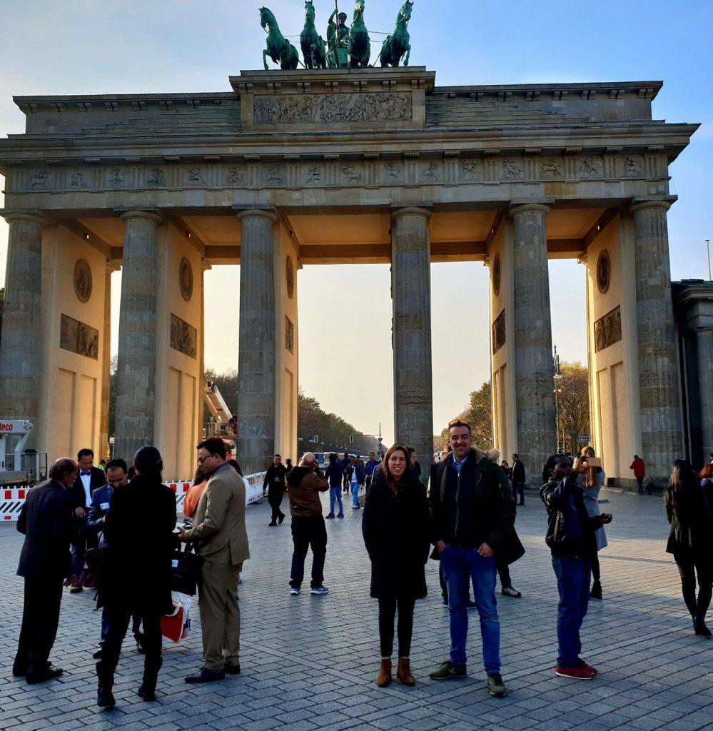 ICEF Berlín