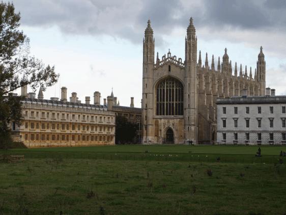 Bachillerato Internacional en Reino Unido