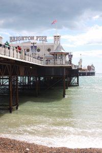 Estudiar inglés en verano en Brighton