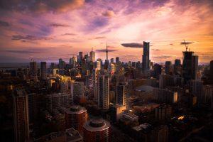 Estudiar inglés en Toronto