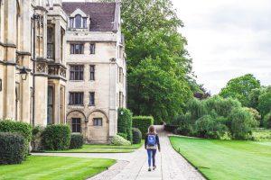 universidad reino unido